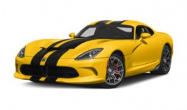 Photo 2014 Dodge SRT Viper