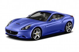 Photo 2011 Ferrari California
