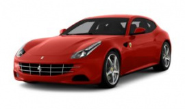 Photo 2014 Ferrari FF