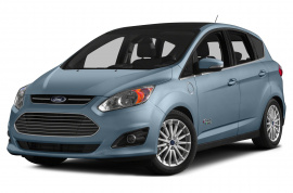 Ford C Max Energi Models Weight Across Years