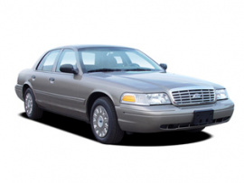 Photo 2007 Ford  Crown Victoria