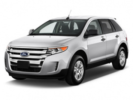 Photo 2014 Ford Edge