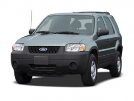 Photo 2007 Ford Escape