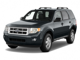 Photo 2011 Ford Escape