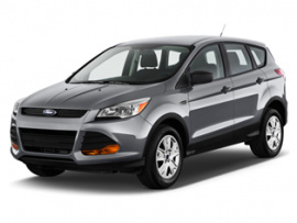 Photo 2013 Ford Escape