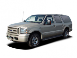 Photo 2005 Ford  Excursion