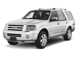 Photo 2002 Ford Expedition