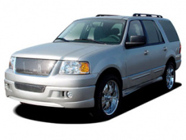 Photo 2006 Ford Expedition
