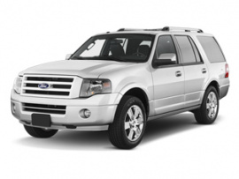 Photo 2010 Ford Expedition