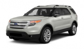 2014 ford explorer tire size low and high profile wheel size. Black Bedroom Furniture Sets. Home Design Ideas