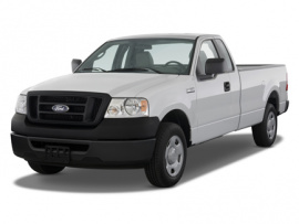 Photo 2008 Ford F-150