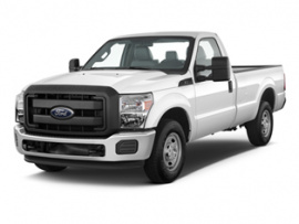 Photo 2015 Ford F-250