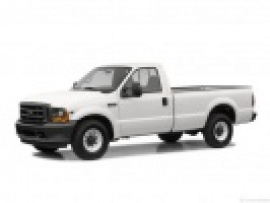 Photo 2003 Ford F-350