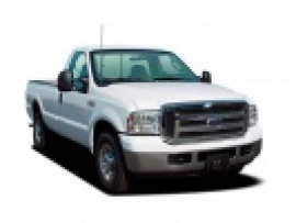 Photo 2010 Ford F-350