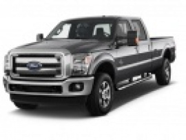Photo 2012 Ford F-350