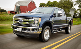 Photo 2017 Ford F-350