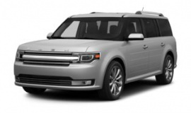 Photo 2015 Ford Flex