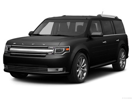 Photo 2016 Ford Flex