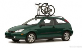 Photo 2001 Ford Focus