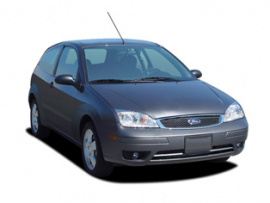 Photo 2005 Ford Focus
