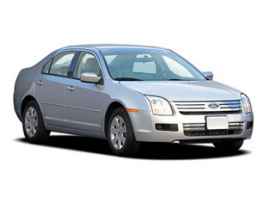 Photo 2006 Ford Fusion