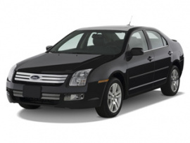 Photo 2007 Ford Fusion