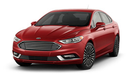 Photo 2017 Ford Fusion Hybrid
