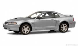 Photo 2001 Ford Mustang