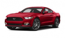Photo 2015 Ford Mustang