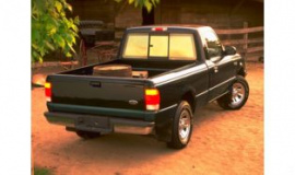 Photo 1999 Ford Ranger