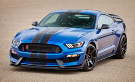 Mustang Gt 0 60 >> Ford Mustang 0 60 Times Quarter Mile Acceleration Stats
