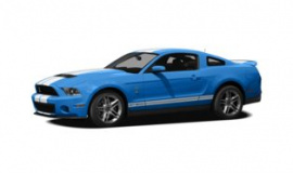 Photo 2011 Ford Shelby GT500