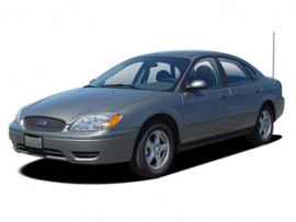Photo 2004 Ford Taurus