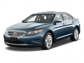 Photo 2010 Ford Taurus