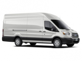 Photo 2015 Ford Transit-250