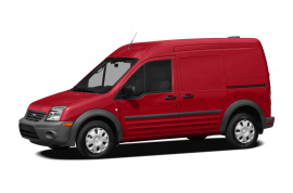 Photo 2011 Ford Transit Connect