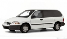 Photo 2000 Ford  Windstar