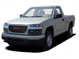Photo 2006 GMC Canyon
