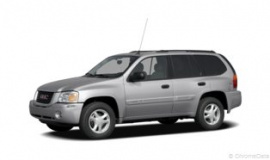 Photo 2007 GMC  Envoy