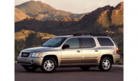 Photo 2002 GMC  Envoy XL