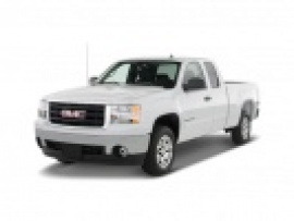 Photo 2008 GMC Sierra 1500
