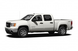Photo 2012 GMC  Sierra 1500 Hybrid