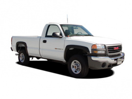 Photo 2007 GMC  Sierra 2500HD Classic
