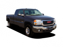 Photo 2008 GMC Sierra 3500HD