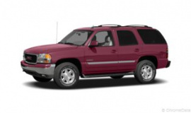 Photo 2003 GMC Yukon