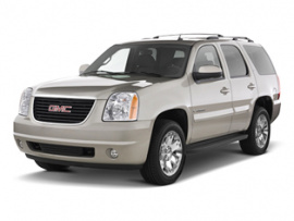 Photo 2010 GMC Yukon