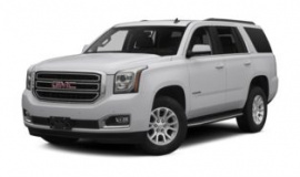 Photo 2015 GMC Yukon