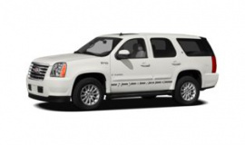Photo 2012 GMC  Yukon Hybrid