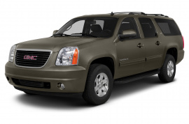 Photo 2011 GMC Yukon XL 1500