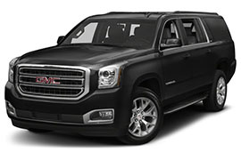 Photo 2018 GMC Yukon XL